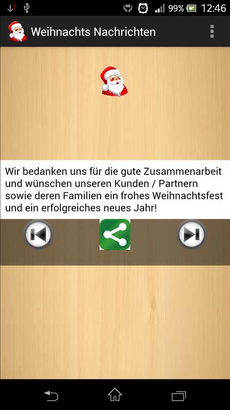 Weihnachts Nachrichten APK Download - Free Books & Reference APP for ...