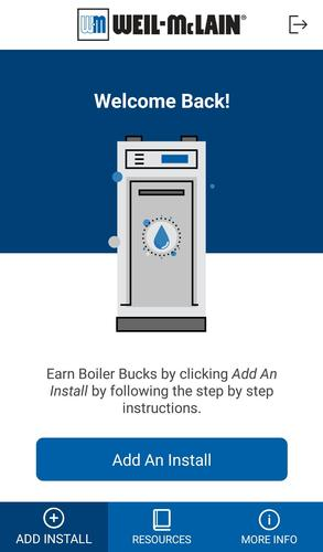 Weil-McLain Boiler Bucks APK Download - Free Business APP for ...