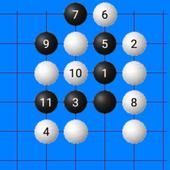 Practice Go chess icon