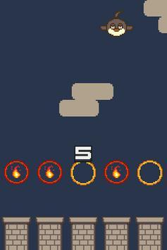 Bubble Bounce Bird screenshot 3