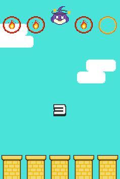 Bubble Bounce Bird screenshot 2