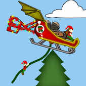 EARS - Elf Air Rescue Service icon