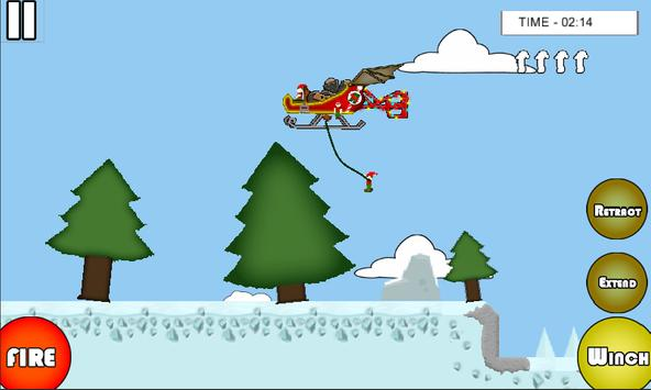 EARS - Elf Air Rescue Service apk screenshot