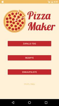 Pizza Maker (Unreleased) poster