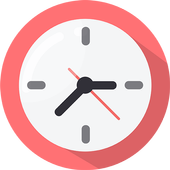 Alarm Clock for Blindness icon