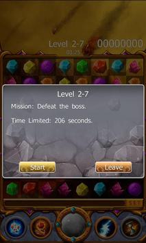 Jewels World : Rune Legend apk screenshot