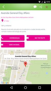 Depilarte Eloy Alfaro apk screenshot