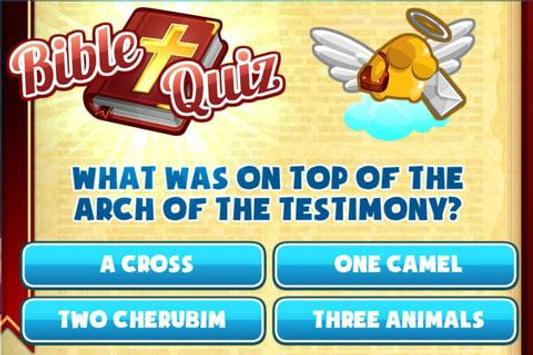 Bible Quiz - Christian Trivia for Android - APK Download