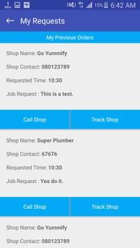 ShopOnGo 2.0 apk screenshot