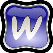 WebMaster's HTML Editor Lite icon