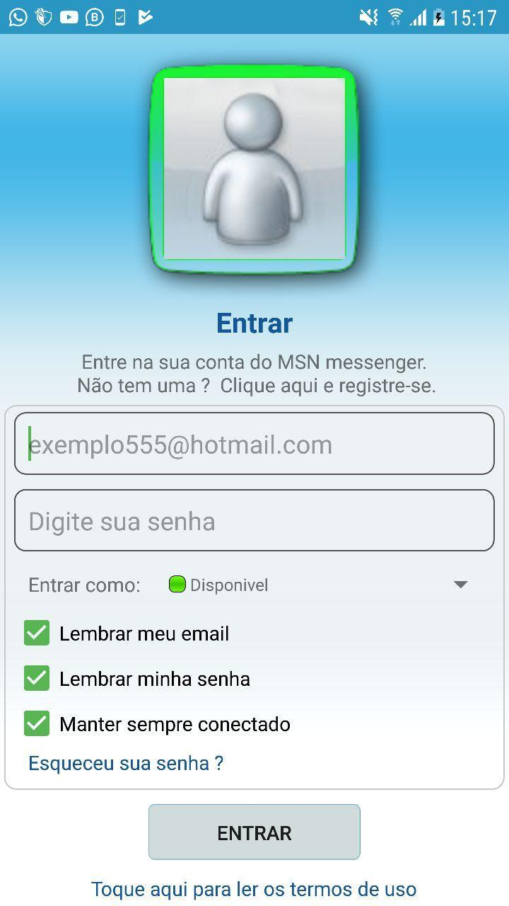Login msn deutsch hotmail MSN Deutschland