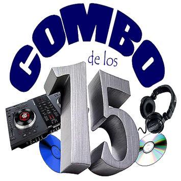 ELCOMBODELOS15 poster