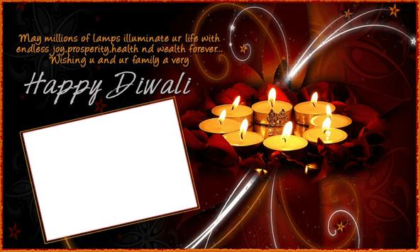 Diwali Photo Frame screenshot 2