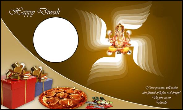 Diwali Photo Frame screenshot 3