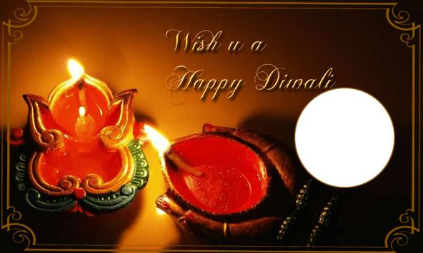 Diwali Photo Frame screenshot 5