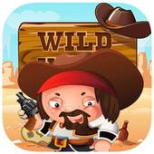 Wild Westy West icon