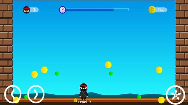 Crazy balls apk screenshot