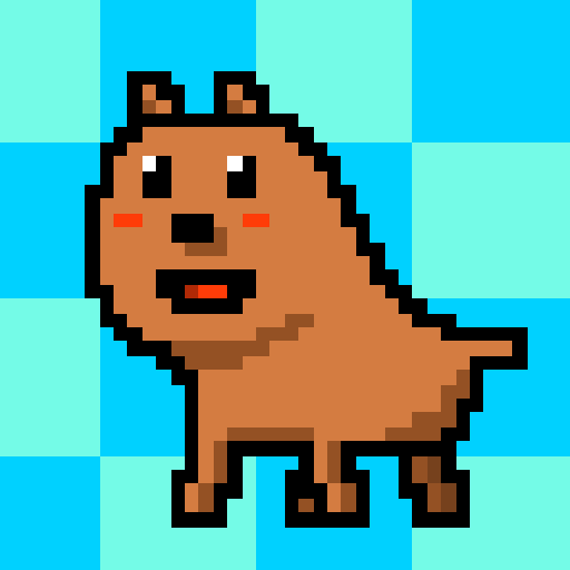 Download I Became a Dog                                     Learn the dog language.Survive in the cruel world of dogs.                                     We like games                                                                              8.9                                         3K+ Reviews                                                                                                                                           5 For Android 2021