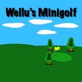 Wellu's Minigolf icon
