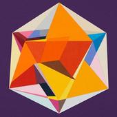 Material Design Color Code icon