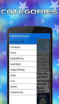 Status & Message For WhatsApp apk screenshot