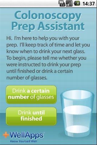 Colonoscopy Prep Assistant for Android - APK Download