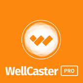 WellCaster Pro icon
