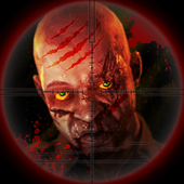 Zombie Sniper Rogue Assault icon