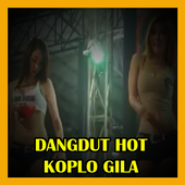 DANGDUT HOT KOPLO GILA icon