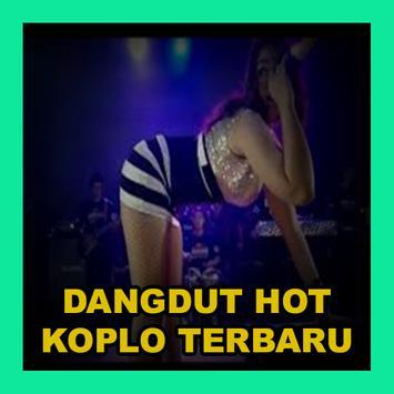 Dangdut Hot Koplo Terbaru poster