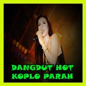 Dangdut Hot Koplo Parah icon