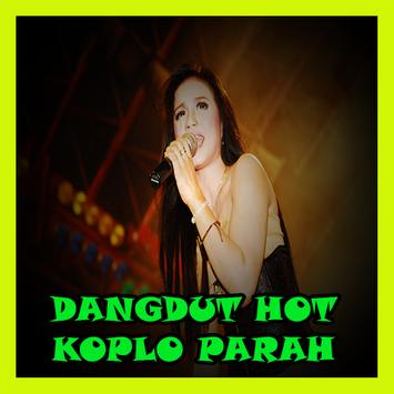 Dangdut Hot Koplo Parah poster