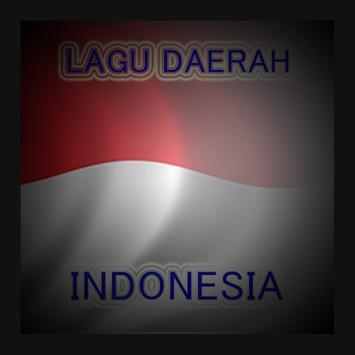 Lagu Daerah Indonesia poster