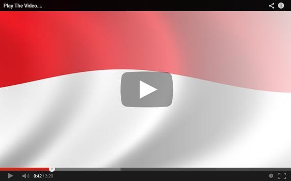 Lagu Daerah Indonesia apk screenshot