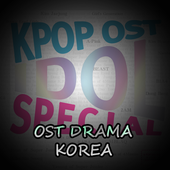 Ost Drama Korea icon
