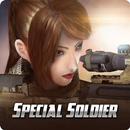 SpecialSoldier - Best FPS APK