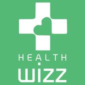 Health Wizz icon
