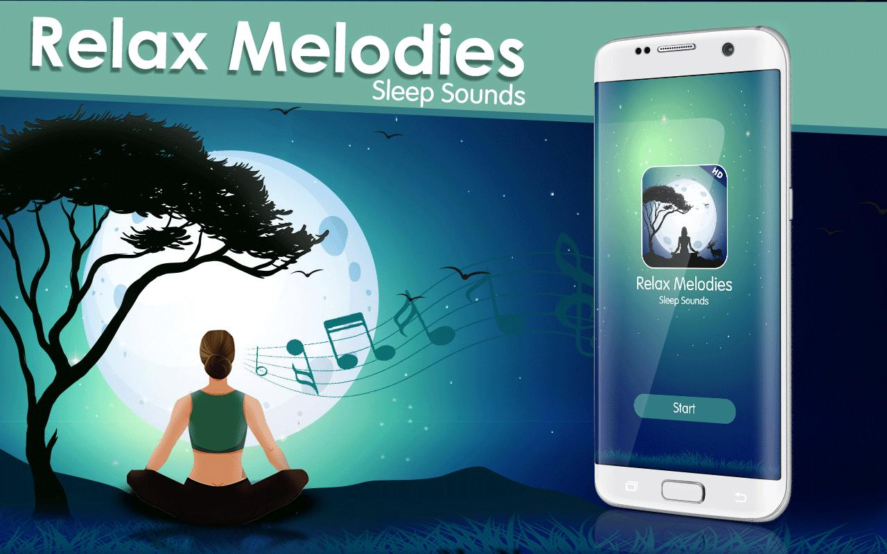 Calming Sounds Meditation Music Sleep Sounds for Android