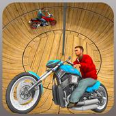 Well of Death Stunts – Bike Racing Simulator icon