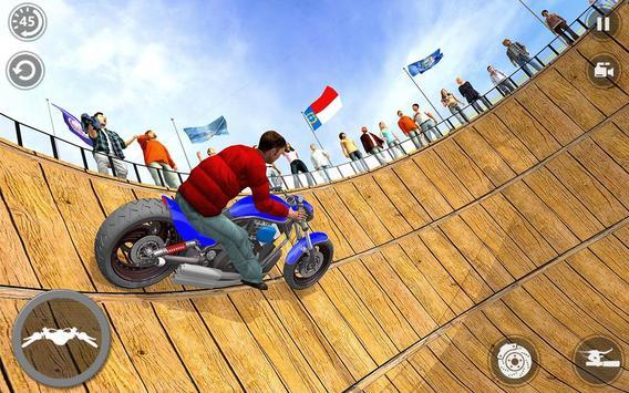 Well of Death Stunts – Bike Racing Simulator screenshot 3