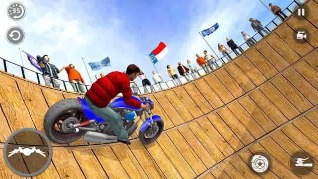 Well of Death Stunts – Bike Racing Simulator screenshot 10