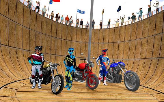 Well of Death Stunts – Bike Racing Simulator screenshot 14
