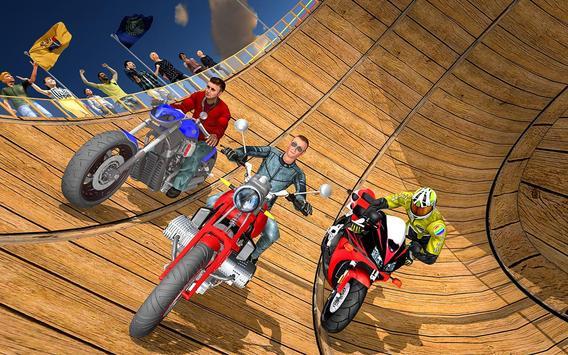 Well of Death Stunts – Bike Racing Simulator screenshot 19