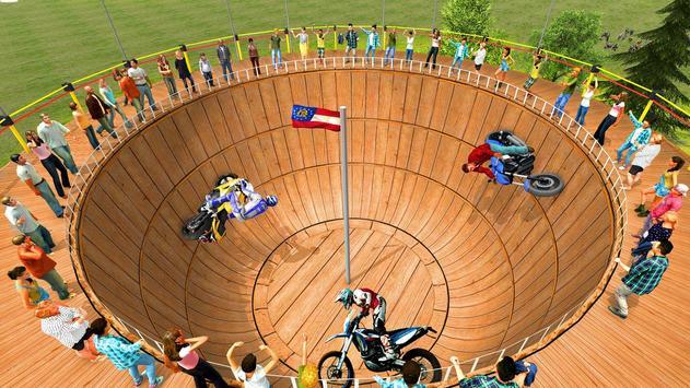 Well of Death Stunts – Bike Racing Simulator screenshot 8