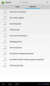 Märchen Junior+ screenshot 2
