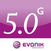 AMINODat® 5.0 icon