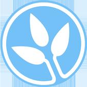 BlueDot icon
