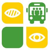 (교통약자용) MyBus - 버스를 예약해서 이용하세요 icon