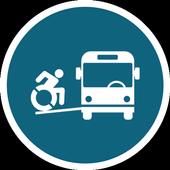 광주교통약자버스 icon