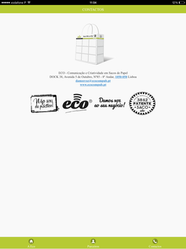 Eco screenshot 2